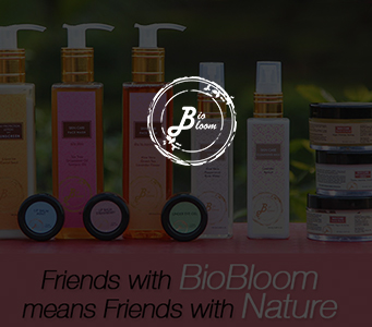 Biobloom Client