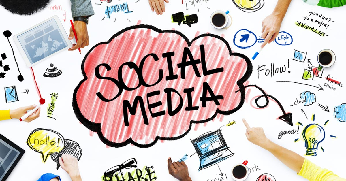 tips build targeted audience social media