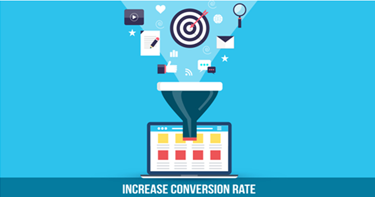 improve conversion rates with social media